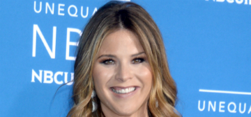 Jenna Bush on being a mom: The days are long, but the years are short