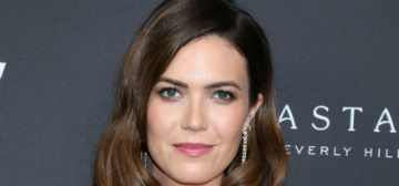 Mandy Moore stopped eating gluten, dairy, soy and more on functional doctor's advice