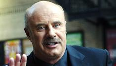Victim speaks out about Dr. Phil's sexual abuse