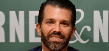 Don Trump Jr.'s sad book was bought in bulk by the RNC at a cost of $94K