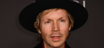 Beck: 'There's a misconception that I am a Scientologist. I'm not a Scientologist'