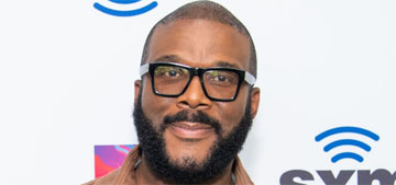 Tyler Perry covered couple's 14k hospital bill in Mexico so they could finally leave