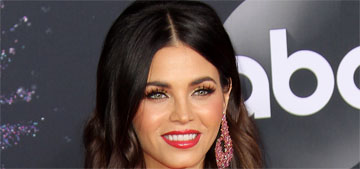 Jenna Dewan denies shading Camila Cabello after saying 'she's always extra' at AMAs