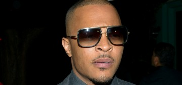T.I. claims his comments about his daughter's virginity were 'misconstrued'