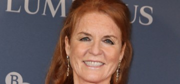 Sarah Ferguson thinks Virginia Roberts needs to be 'drilled' in an upcoming interview
