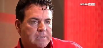 Papa John's ex-CEO John Schnatter has eaten 40 pizzas in 30 days