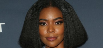 Did NBC fire Gabrielle Union from AGT because she spoke up about racism? (update)