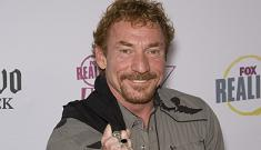 Danny Bonaduce being investigated for battery