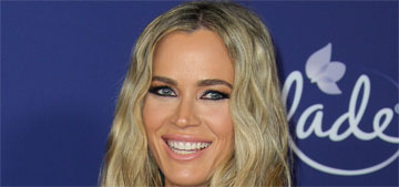 RHOBH star Teddi Mellencamp's dog died while she was out of town