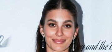 Camila Morrone defends her age gap with Leo DiCaprio, says it happens everywhere