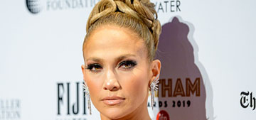 Jennifer Lopez: I feel like people see me and are happy for my success