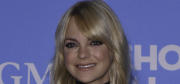 Anna Faris got carbon monoxide poisoning in a rental house in Lake Tahoe