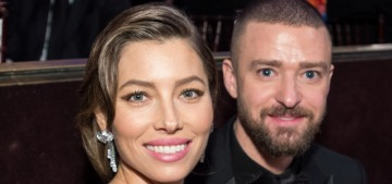 Justin Timberlake apologizes to Jessica Biel after his 'strong lapse in judgment'