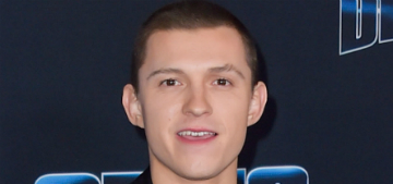 Tom Holland's drunken phone call with Disney Corp CEO saved Spider-Man