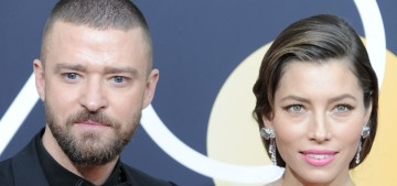 Justin Timberlake knows Jessica Biel 'doesn't deserve any of this & that he messed up'
