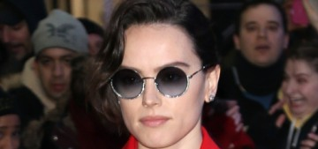 Daisy Ridley does not understand white privilege & doesn't think she has privilege