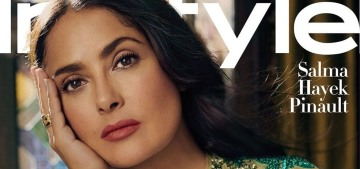 Salma Hayek: Application of a product is just as important as the product