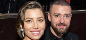 Jessica Biel 'encouraged' Justin Timberlake to publicly apologize to her