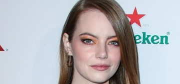 Emma Stone's fiance 'respects' her career, he's 'unselfish in his desire for her success'
