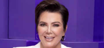 Kris Jenner is giving Botox for Christmas and getting paid for it