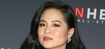 Kelly Marie Tran calls revealing harassment 'one of the hardest things I've ever done'