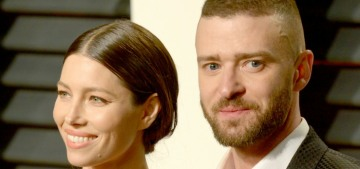 Jessica Biel believes that 'natural charmer' Justin Timberlake 'didn't cheat on her'