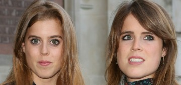 Princess Beatrice & Eugenie no longer have an 'office' at Buckingham Palace