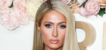 Paris Hilton had ex fiance, Chris Zylka, banned from a Miami club where she DJed