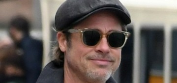 Brad Pitt hasn't tried to see Maddox, 'there's been no contact between them'