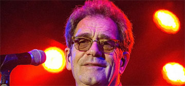 Huey Lewis was suicidal after learning he had Meniere's disease