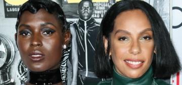 'Queen & Slim' director Melina Matsoukas slams the Hollywood Foreign Press