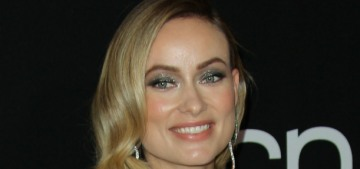 Olivia Wilde does not believe that AJC journalist Kathy Scruggs 'traded sex for tips'