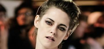 Kristen Stewart chosen as 'actress of the decade' by the Hollywood Critics Assoc.