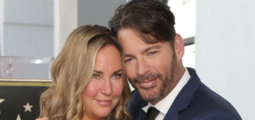 Harry Connick Jr. calls wife Jill of 25 years: 'My best friend who I look up to'
