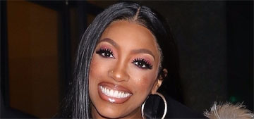 Porsha Williams' fiance sorry for cheating, says her postpartum contributed