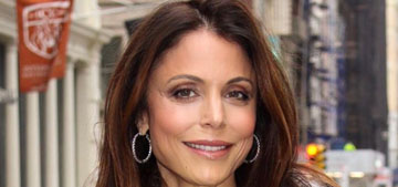 Bethenny Frankel is putting out Skinnygirl vitamins, which is weird branding, right?