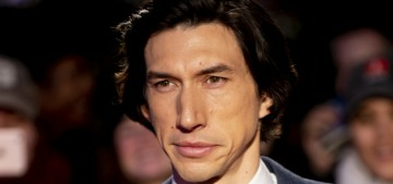 Adam Driver walked out in the middle of his interview on NPR's 'Fresh Air'