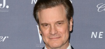Colin Firth & Livia's marriage suffered because 'nothing could erase' her betrayal