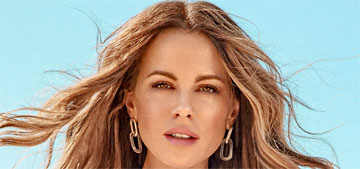 Kate Beckinsale: More people would be married if they didn't have to live together