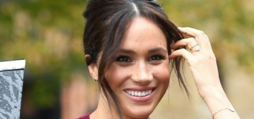 The Duke & Duchess of Sussex had their vacation on Vancouver Island?