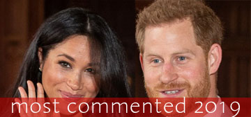 Celebitchy's most commented 2019: the royal baby & the college admissions scandal