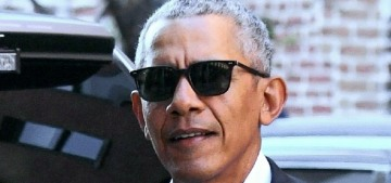 Barack Obama released his annual favorite books & favorite movies lists