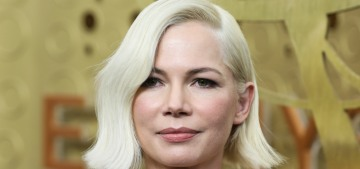 Michelle Williams 'fell hard & fast' for Thomas Kail, but when did they really start?