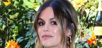 Bill Hader & Rachel Bilson were spotted together again, this time in LA