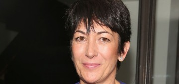 Ghislaine Maxwell is 'protected' by 'powerful contacts' in a series of safe houses