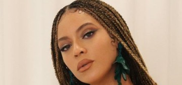 Beyonce released her end-of-year 'Bey-cap' and the Beyhive still freaked out