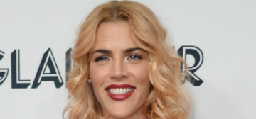 Busy Philipps opens up about E! canceling her talk show