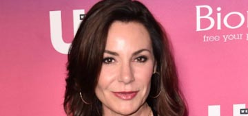 Luann de Lesseps says she's drinking responsibly after arrest and rehab stays