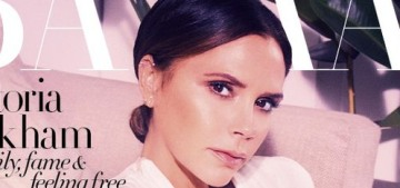 Victoria Beckham: 'I never just woke up like this,' success is not glamorous