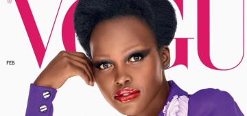 Lupita Nyong'o: The actor's life can be so lonely, intense and isolating